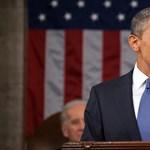 Obama: Komoly hiba az iráni atomegyezmény felmondása