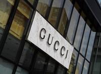 A Gucci Down-szindrómás modellje tarolt az Instagramon