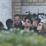 Brad Pitt dühös a budapesti forgatás csúszása miatt