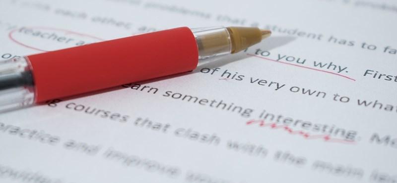 Kétperces nyelvtani teszt: minden kérdésre van helyes válaszotok?