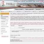 Corvinus: Hibás a NAV végrehajtási listája – de még mindig rajta vannak