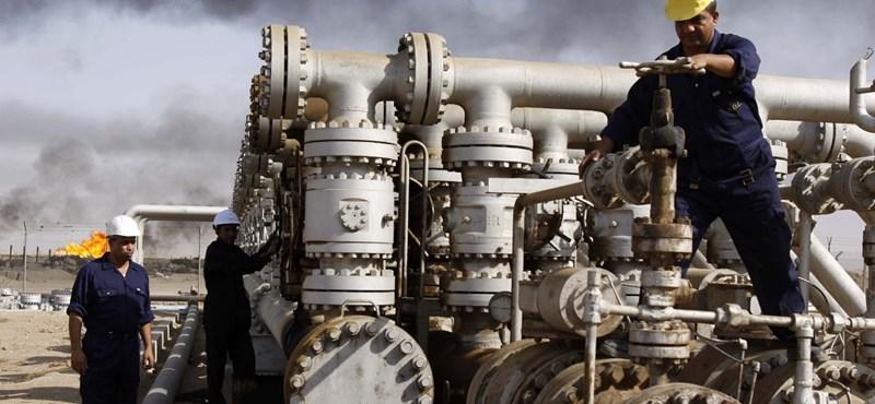 Soha ekkora olajmezőt nem találtak még Bahreinben, mint most