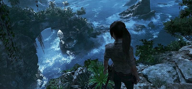Jön az utolsó Tomb Raider játék, és vele a maja apokalipszis – videó