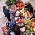 Tovább csökkent a fogyasztói bizalmi index októberben