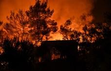 Ausztráliában elszabadult a pokol – megállíthatatlanul terjednek a tüzek, három halott