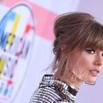 Amerikai Zenei Díjak: Taylor Swift tarolt, Michael Jacksont is maga mögé utasította