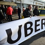 Elhajtott az adóellenőrökkel az Uber-sofőr
