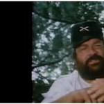 Emlékszik még erre? Íme Bud Spencer kimaradt jelenete a Kincs, ami nincsből