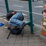 A kormány is látja, hogy százezreket fenyeget a hajléktalanság, de nem tesz semmit