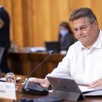 A litván külügyminiszter tétlenséggel vádolja az Európai Uniót