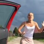 Darwin-díjas lehet a legújabb táncos kihívás – és még videóra is veszik a baleseteket