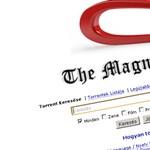 Nincs több torrent - mágnes öböl lett a PirateBay
