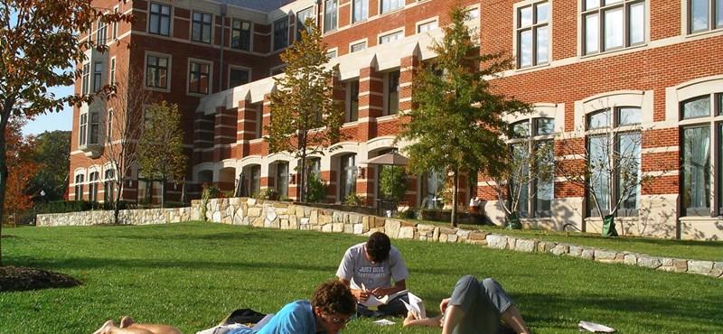 Tíz dolog, amit csak az igazán lusta egyetemisták csinálnak