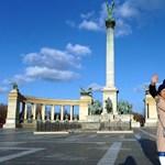 Koronavírus: a Budapestre tervezett utak ötödét már lemondták