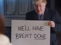 Mi lesz a fonttal, ha Boris Johnson veszít?