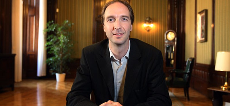 Oszkó Péter: Támadnak a spekulánsok