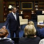 Matolcsy kitalálta, Orbán sutba dobja