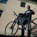 A biciklisek alig 10 százaléka köt felelősségbiztosítást