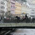 Karlovy Varyban bemutatták a magyar versenyfilmet