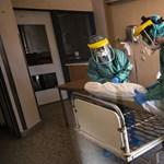 Kórházszövetség: Fokozatosan kell kiüríteni a kórházi ágyakat