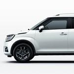 Titkos favorit lesz az új Suzuki Ignis? A képek alapján simán