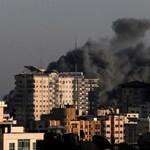 Trump kufárdiplomáciája aligha vet véget a káosznak a Közel-Keleten