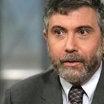"""Krugman: """"közvetlen veszélyt"""" jelent a Fidesz"""