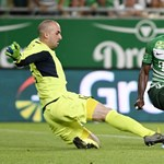 Továbbjutott a Ferencváros, az Európa-liga főtábláján folytatja