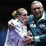 Nem hiszi el, hogy Deutsch mit posztolt az olimpiai aranyakról