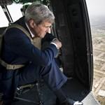 Az USA csak katonákat küld Szíriába, de nem háborúzni