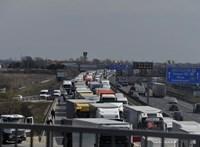 Áttérnének a szén-dioxid-kibocsátás alapú útdíjra az EU-ban