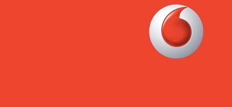 Jó hír jött a Vodafone ügyfeleinek, új kedvezményt vezettek be