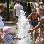 Az egészséges szervezetet is megterheli a nyár leghosszabb hőhulláma