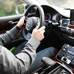 Újkori árának alig harmadát éri átlagosan egy prémium autó hétévesen