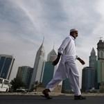 Van, ami Dubajnak is túl drága