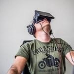 Tényleg látványos tech kiállítás nyílik Budapesten