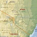 Mi lesz a kenyai turistákkal?