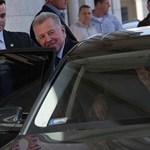Blikk: Schmitt Pál budai villájában külföldiek lakhatnak