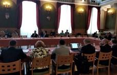 Kivonult az ellenzék a Borsod megyei közgyűlésből