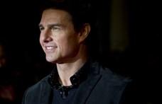 Tom Cruise visszaadja Golden Globe-díjait
