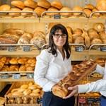 A női pék, aki megszerettette a magyarokkal a rozskenyeret