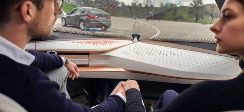 Az autógyárak hamarosan kilométereket árulnak majd és nem autókat?