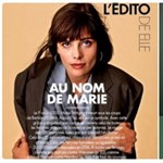 Össztűz zúdul a francia popmagazinra, mert gyilkost tett a címlapra