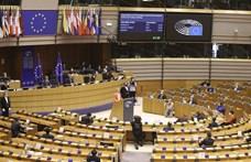 Megszavazta az Európai Parlament a jogállami eljárások megindítására utasító állásfoglalást