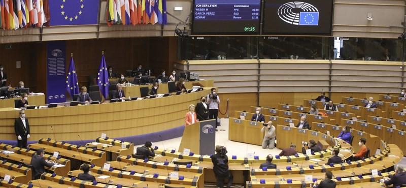 Ősszel indulhat az első, uniós források megvonásával járó jogállamisági eljárás