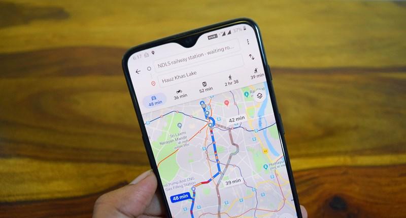 Használja a Google Térképet? Frissítsen rá most