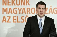 Kocsis Máté kiértékelte az előválasztást: Gyurcsány
