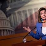 Nancy Pelosit újraválasztották az amerikai képviselőház elnökének