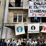 A szlovákiai magyar színházi és filmművészek is kiálltak az SZFE szabadsága mellett