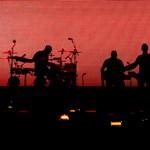 Hitler- és Sztálin-idézeteket mellékelt budapesti koncertjéhez a Massive Attack